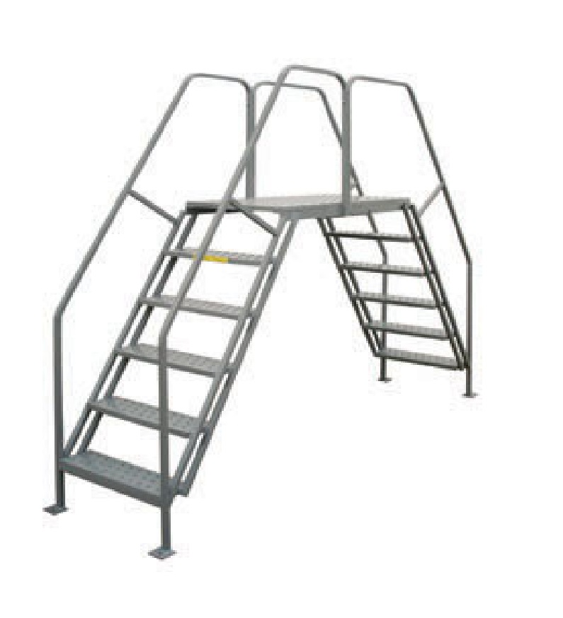 CROSSOVER LADDER