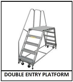 U S Industrial Supply Inc Work Platforms Industrial